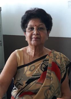 Mrs Goburdhun