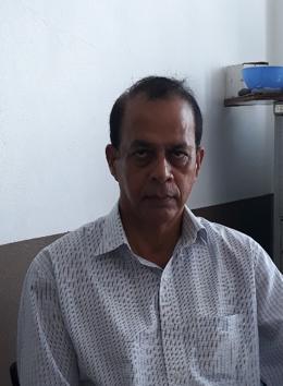 Mr Ramtohul